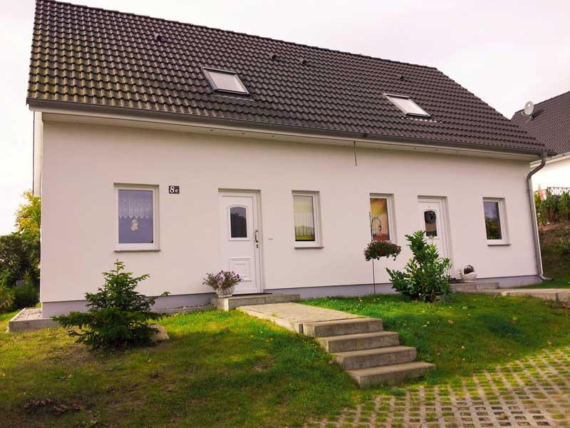 Ferienhaus 1 und 2 Ferienhof Schulz